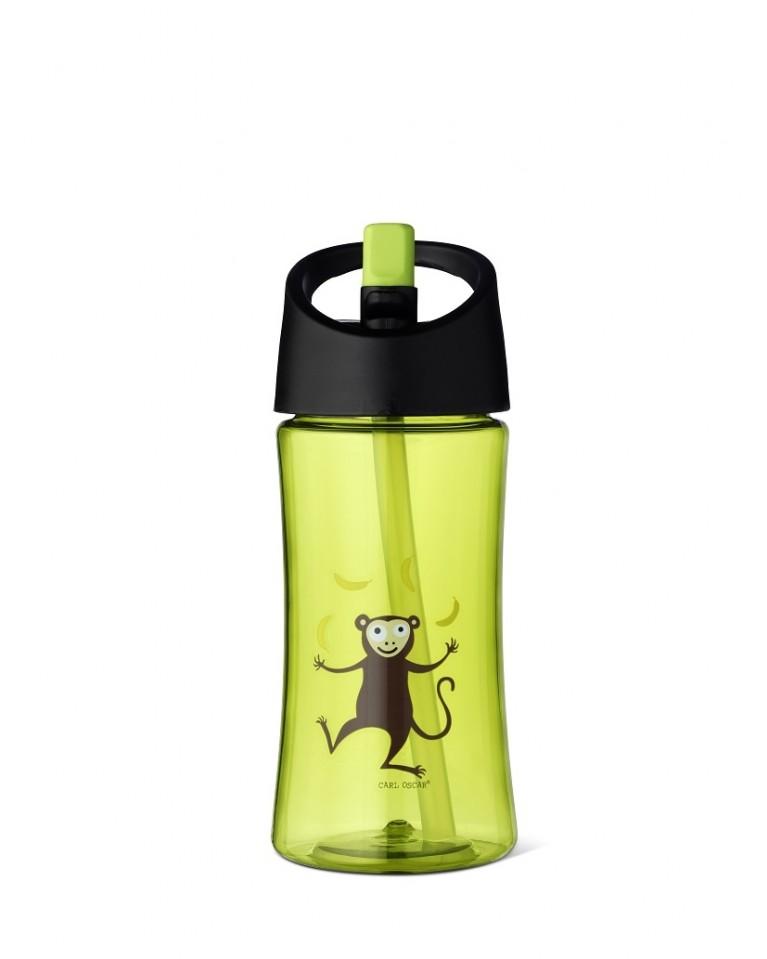 Butelka - bidon małpka