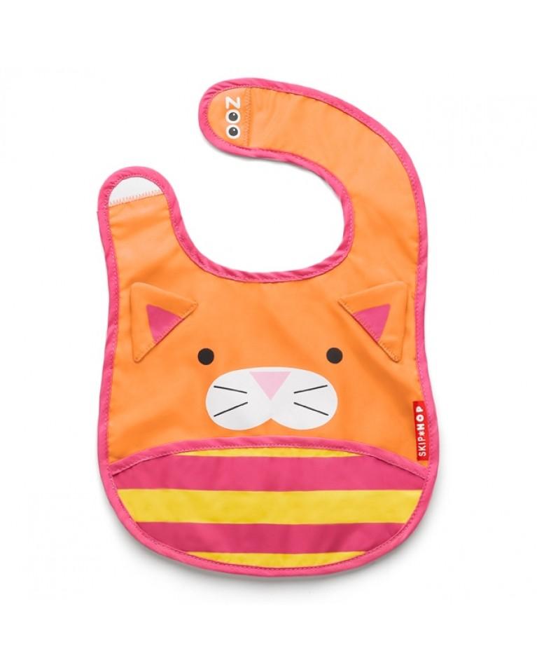 skip hop śliniak zoo kot