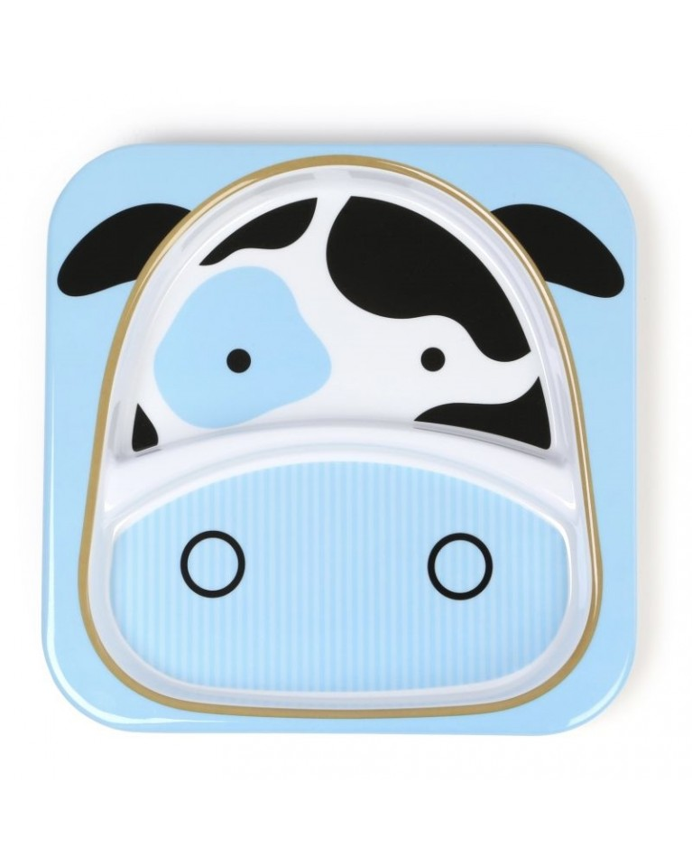 skip hop zestaw krowa