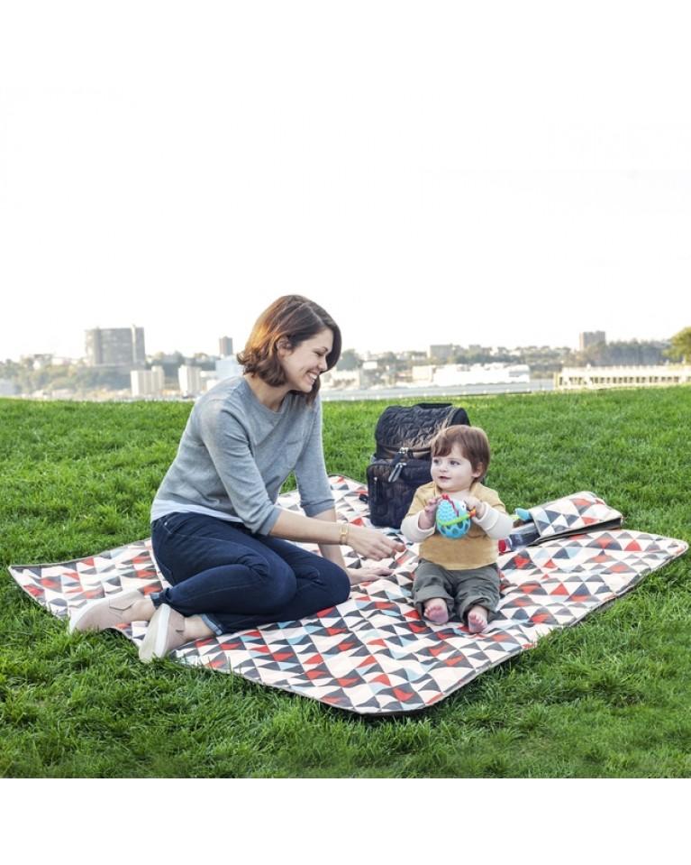 skip hop koc piknikowy triangle