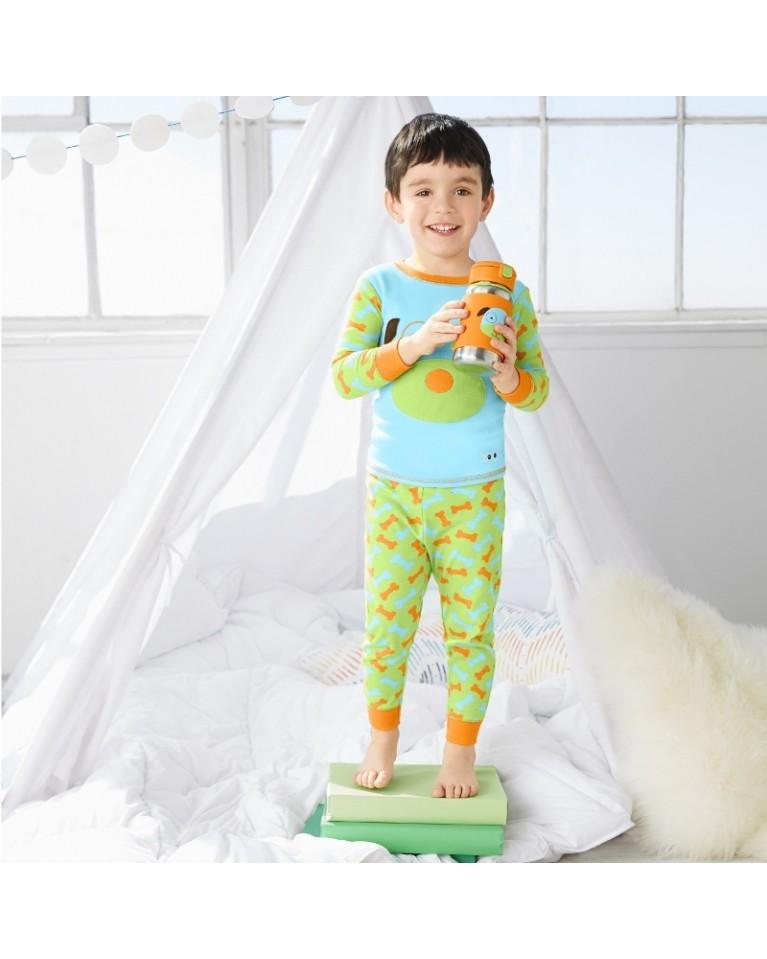skip hop zoo piżamka pies