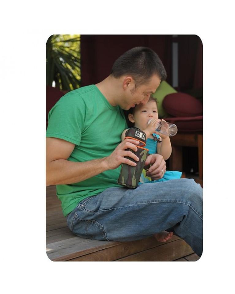 diaper dude termoopakowanie na butelkę