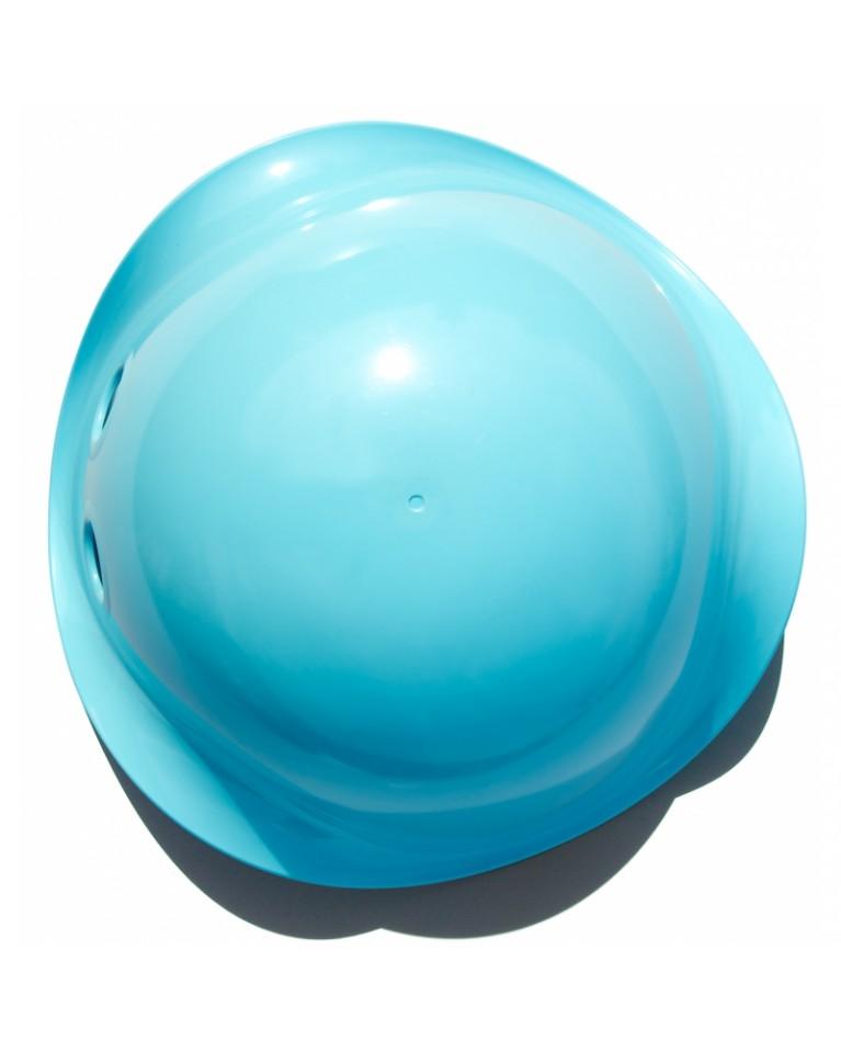 biiibo muszelka jasnoniebieska