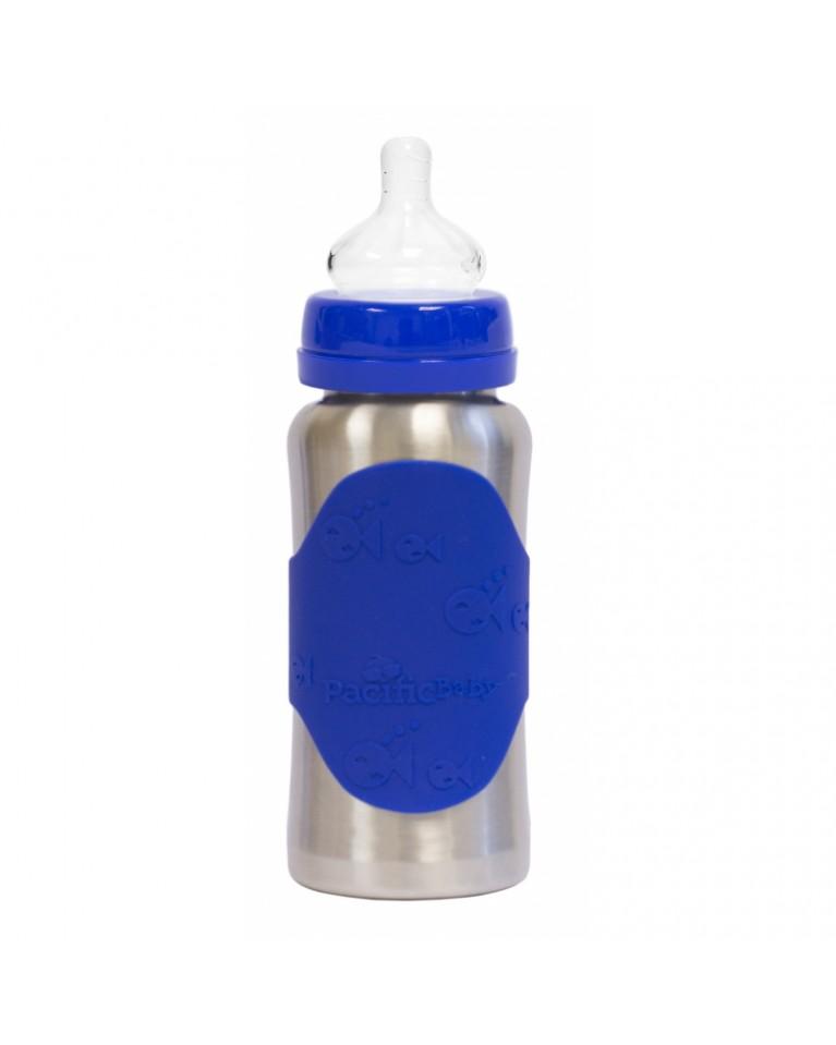 pacificbaby butelka ze smoczkiem grogrow 300 ml