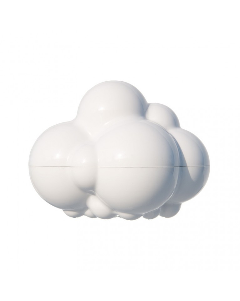 zabawka do kąpieli chmurka