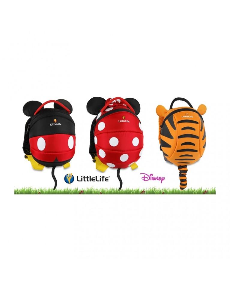 little life plecaczek disney myszka minnie