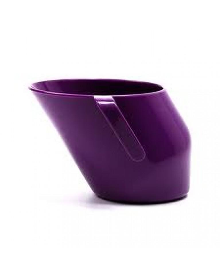 kubek doidy cup fiołkowy