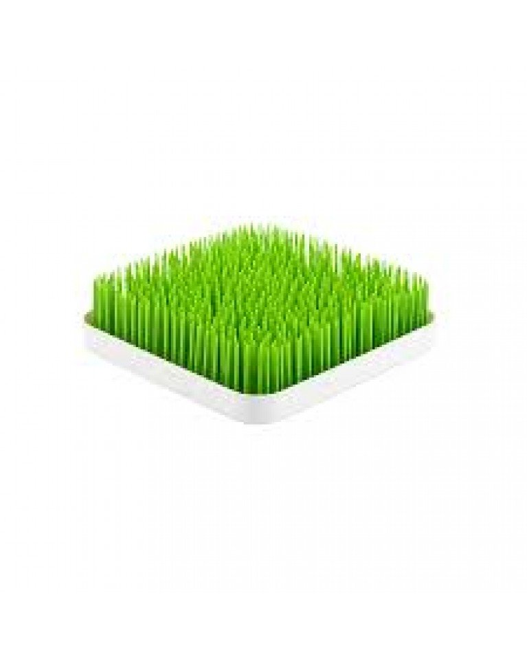 boon suszarka na butelki grass green