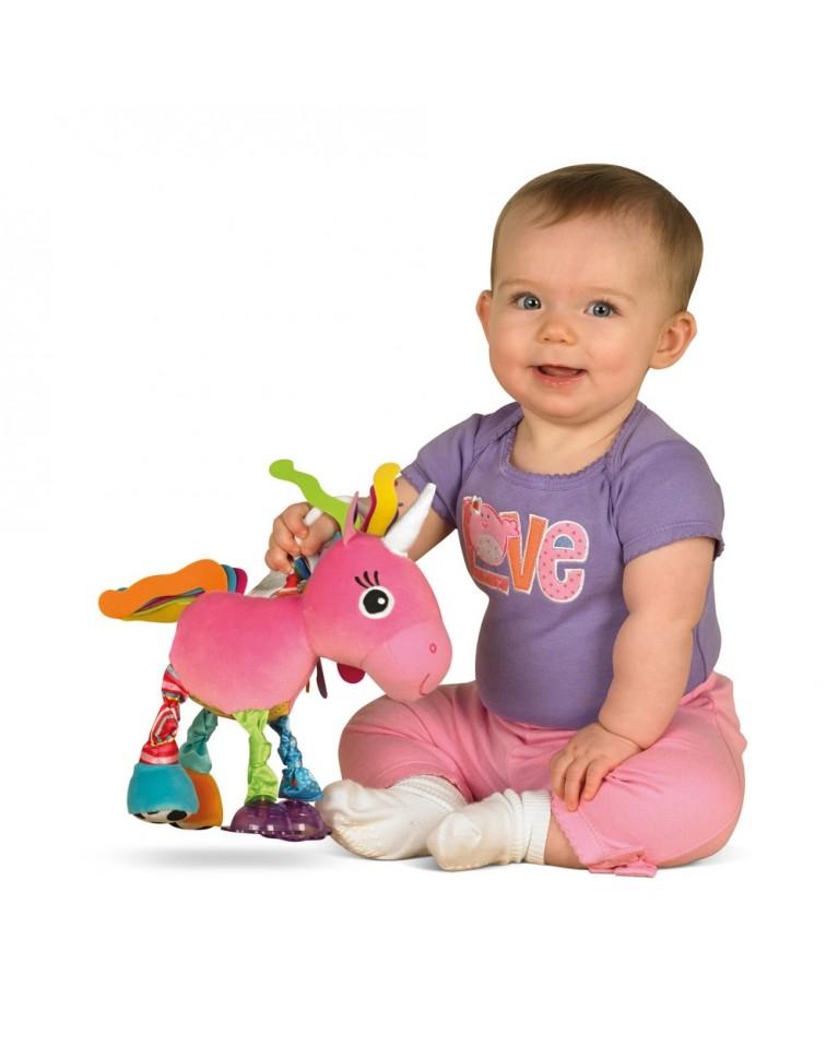 lamaze zabawka dla dziewczynki