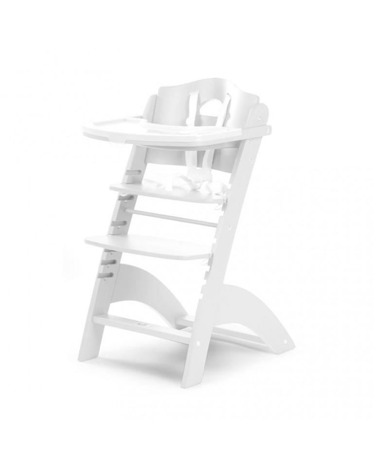 krzesełko lambda 2 white