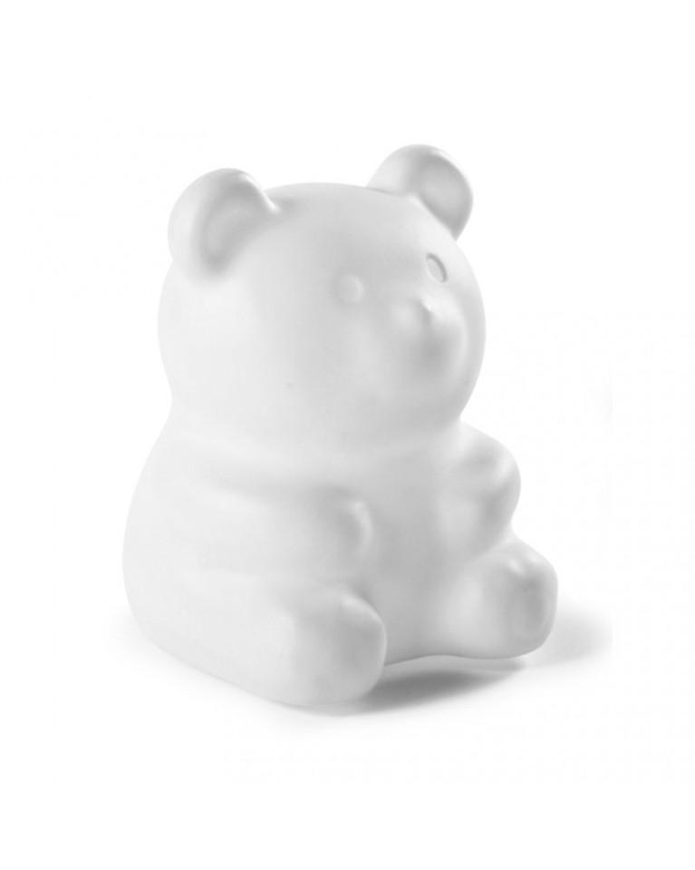 childhome lampka miś panda