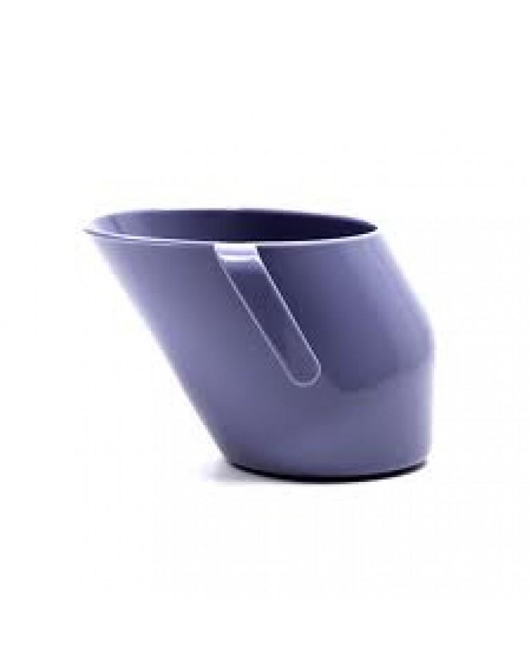 kubek doidy cup liliowy