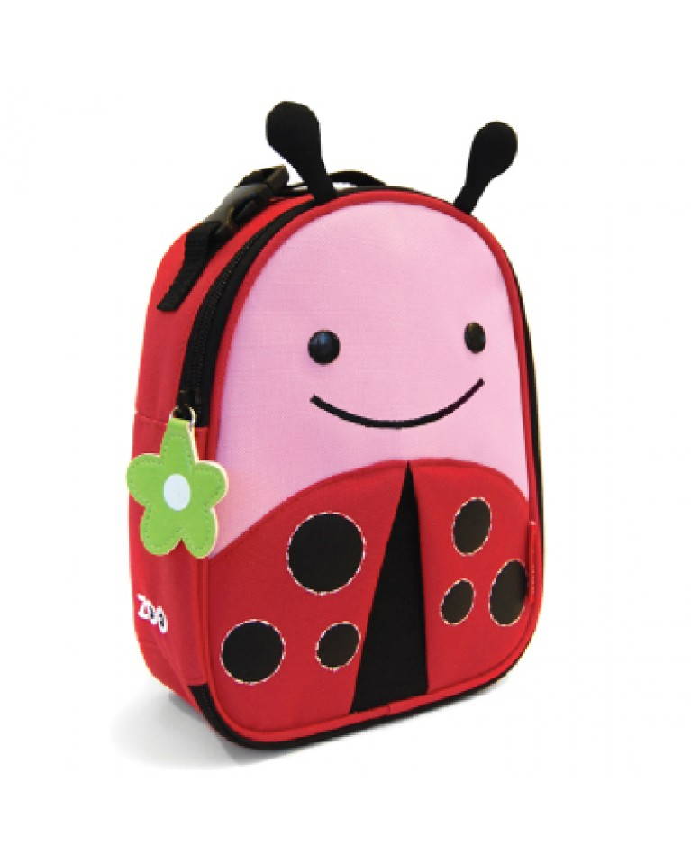 skip hop lunch bag biedronka