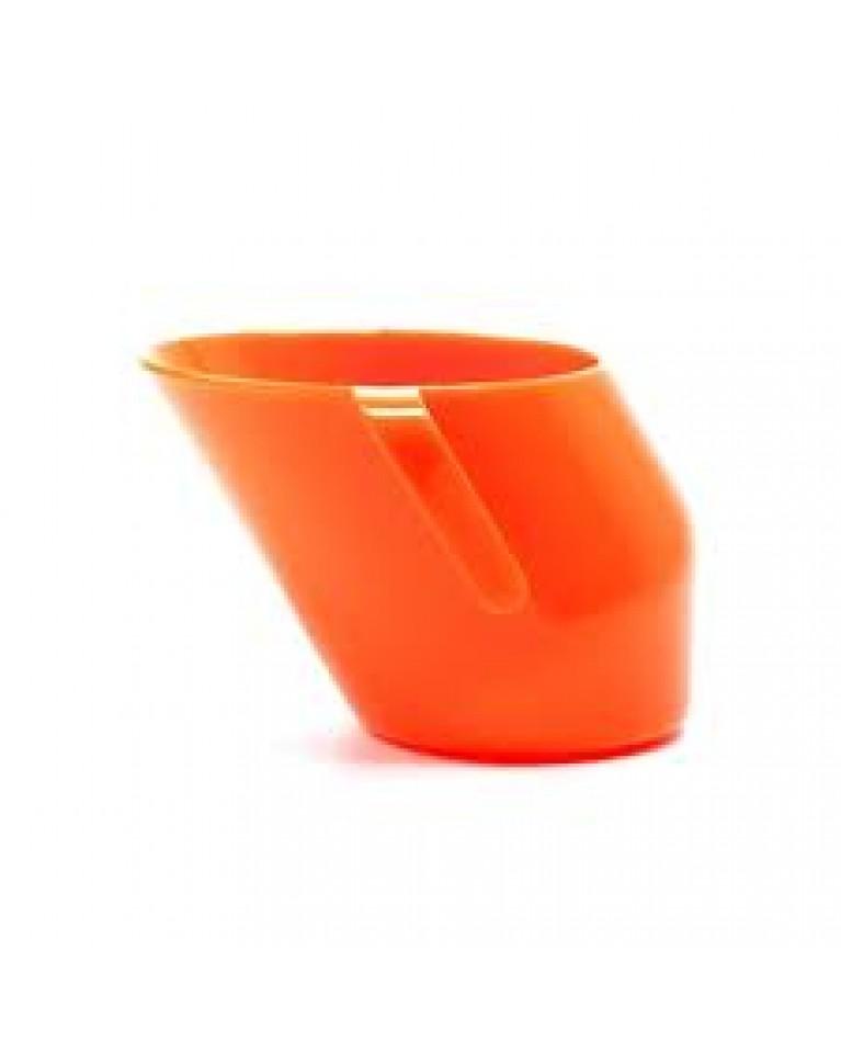 kubek doidy cup oranż