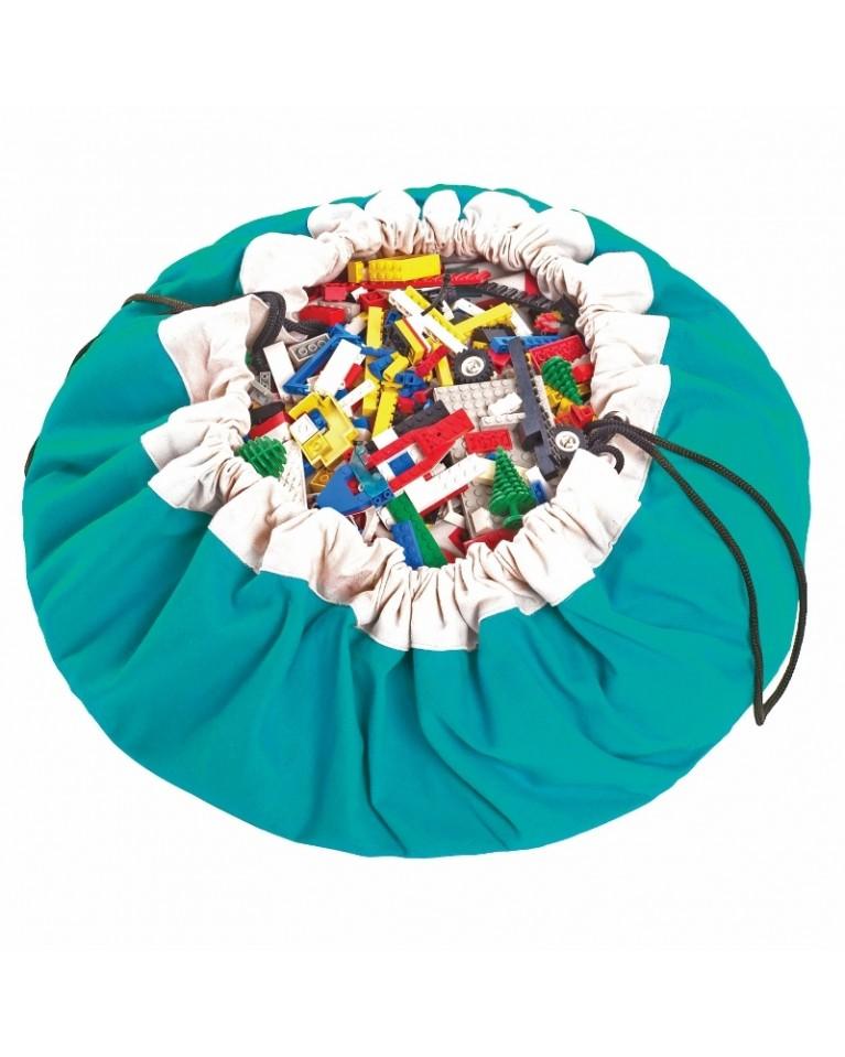 play&go worek na zabawki i klocki