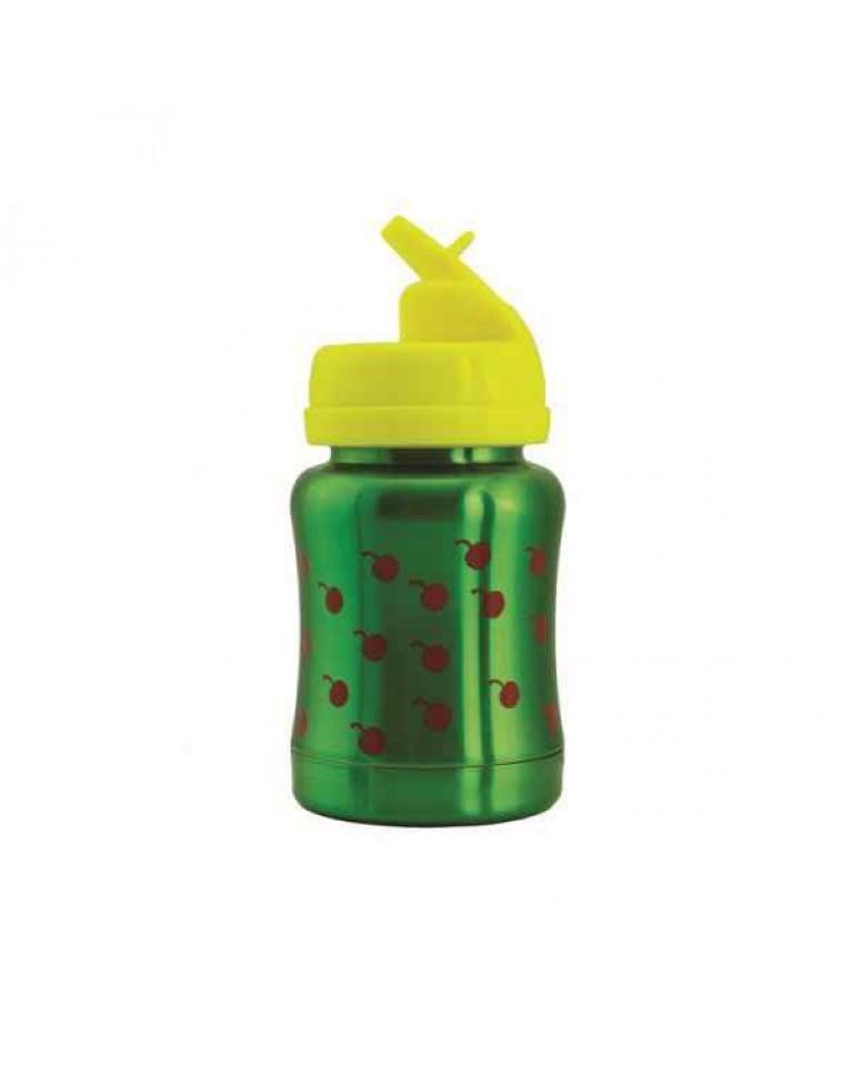 plastikowy składany ustnik do termobutelki pacific baby żółty