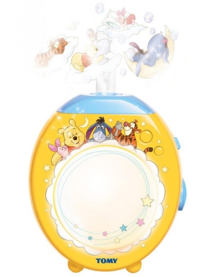 Projektor Disney Kubuś Lullaby