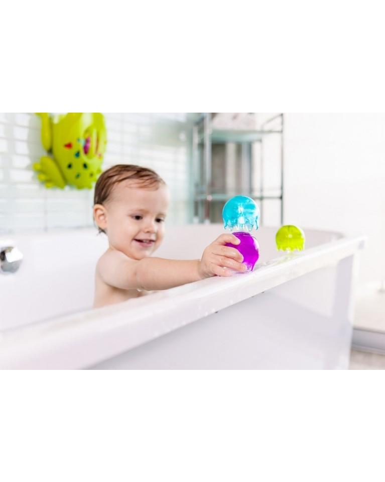 boon zabawki do kąpieli przyssawki