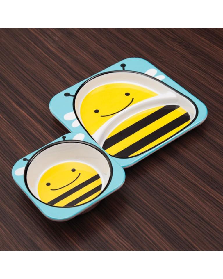 skip hop zestaw pszczółka