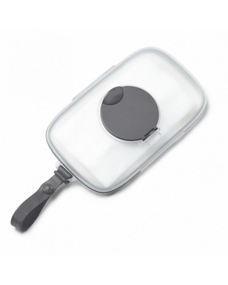 pojemnik na mokre chusteczki swipe grey
