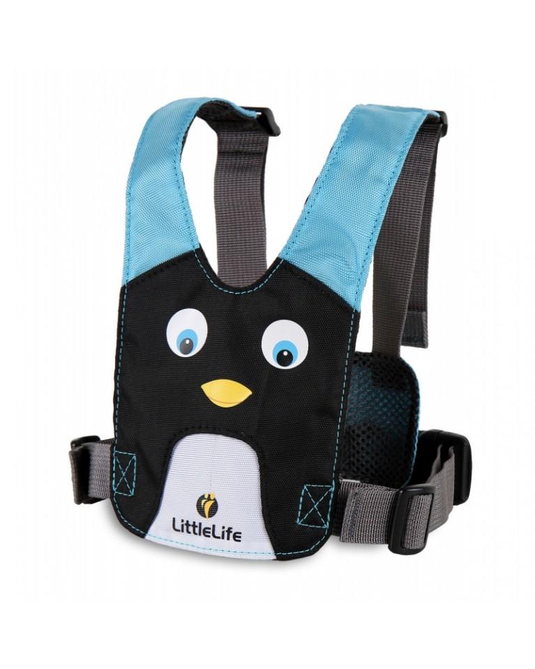 little life szelki bezpieczeństwa pingwin