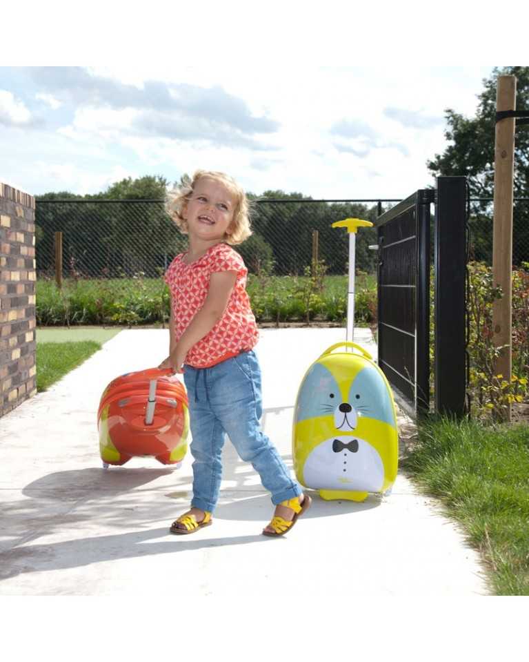 childhome walizka dla dziecka