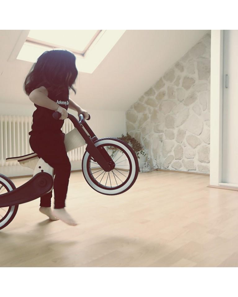 biegówka wishbone