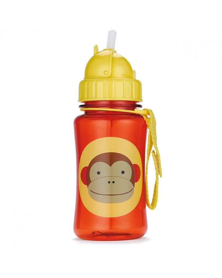 skip hop bidon małpa
