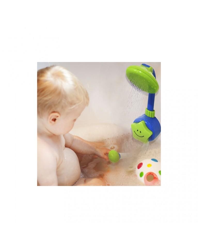 koodi zabawka do kąpieli prysznic