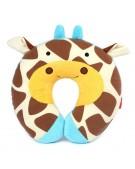 skip hop zagłówek żyrafa