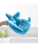 Wkładka do kąpieli wieloryb moby