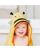 skip hop ręcznik zoo pszczoła