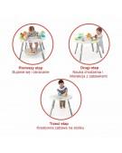 skip hop interaktywny stolik 3 w 1