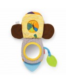 skip hop pacynka zabawka dla niemowlaka