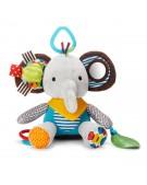 skip hop zawieszka bandana buddies słoń