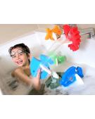 hydrostwory zabawka do kąpieli