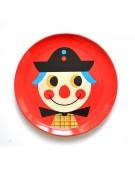 omm design talerzyk klaun