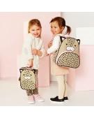 skip hop zoo plecak leopard
