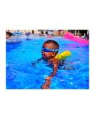 swimfin yellow płetwa do pływania