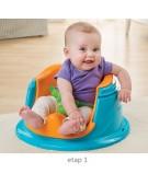 siedzisko dla małego dziecka
