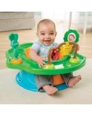 krzesełko z zabawkami dla dziecka forest friend