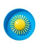 moluk plui brush szczoteczka słoneczko