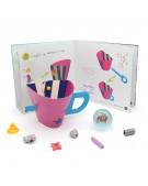 goldieblox zabawka konstrukcyjna dla dziewczynki