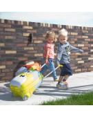 childhome walizki dziecięce