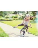 rowerek biegowy wishbone bike