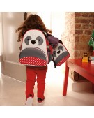 skip hop plecak zoo panda