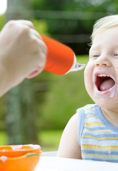 Łyżeczka do karmienia Boon