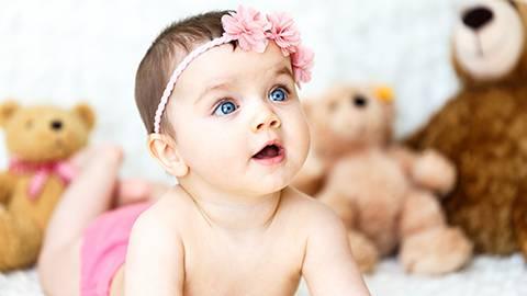Na prezent dla dziecka w wieku 1-2 lata